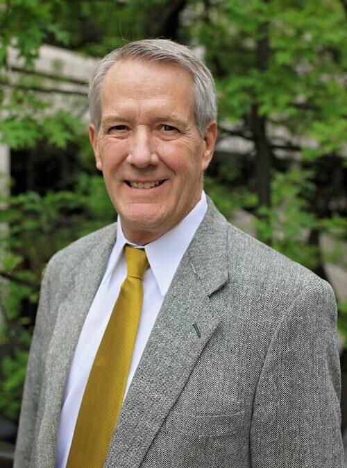 Gregory Leineweber, Attorney